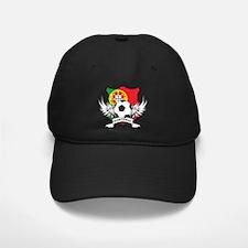 Portugal soccer Baseball Hat