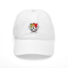 Portugal soccer Baseball Cap