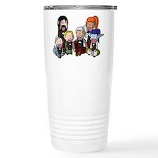 DLC gang Stainless Steel Travel Mug