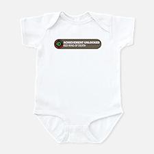 Achievement Unlocked! Infant Bodysuit