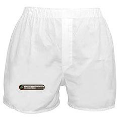 Achievement Unlocked! Boxer Shorts