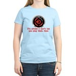 HAL 360 Women's Light T-Shirt