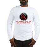 HAL 360 Long Sleeve T-Shirt