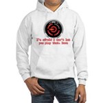 HAL 360 Hooded Sweatshirt