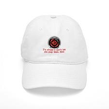 HAL 360 Baseball Cap