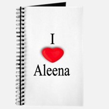 Aleena Journal