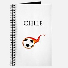 Chile Soccer Journal