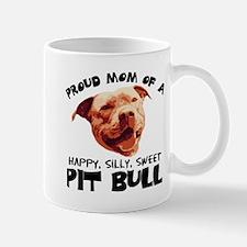Happy Silly Sweet Mug