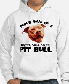 Happy Silly Sweet Hoodie