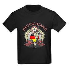 Deutschland Soccer T