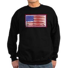 Kayak Flag Sweatshirt