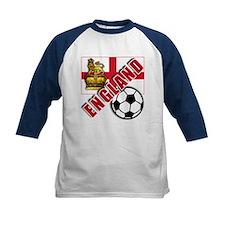England World Soccer Team Tee
