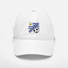 URUGUAY Soccer Team Baseball Baseball Cap