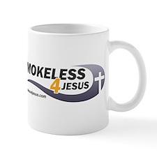 Smokeless Mug
