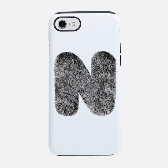 N Wolf iPhone 7 Tough Case