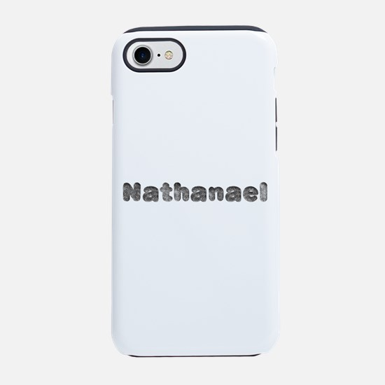Nathanael Wolf iPhone 7 Tough Case