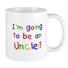 Going to be an Uncle Mug