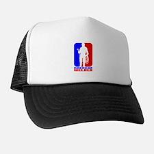 American Welder Trucker Hat