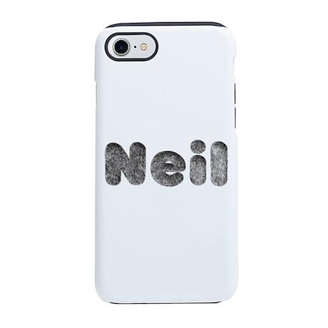 Neil Wolf iPhone 7 Tough Case