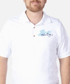 Put-in-Bay Golf Shirt