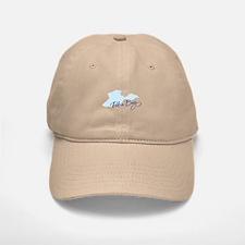 Put-in-Bay Baseball Baseball Cap
