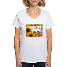 Unique Teens big sister Shirt