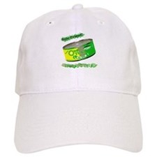 Funny Bp oil spill Baseball Cap