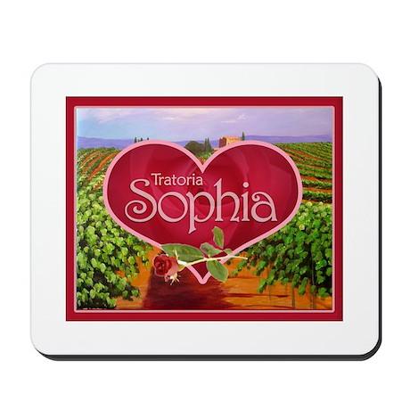 Sophia Mousepad