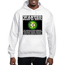 BP Wanted Poster Jumper Hoody