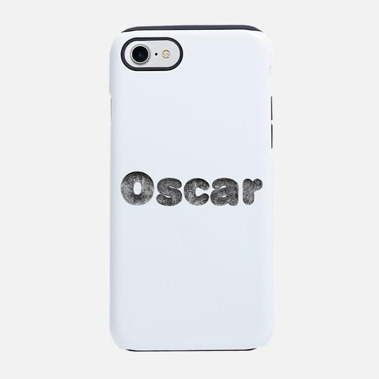 Oscar Wolf iPhone 7 Tough Case