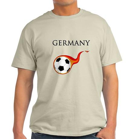 Germany Soccer Light T-Shirt