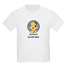 Kids Sick Chick T-Shirt