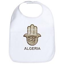Hamsa Algeria Bib