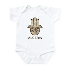Hamsa Algeria Infant Bodysuit