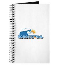 Corolla NC - Waves Design Journal