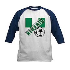 World Soccer NIGERIA Tee