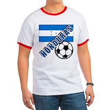 World Soccer Honduras T