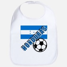 World Soccer Honduras Bib