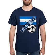 World Soccer Honduras T-Shirt