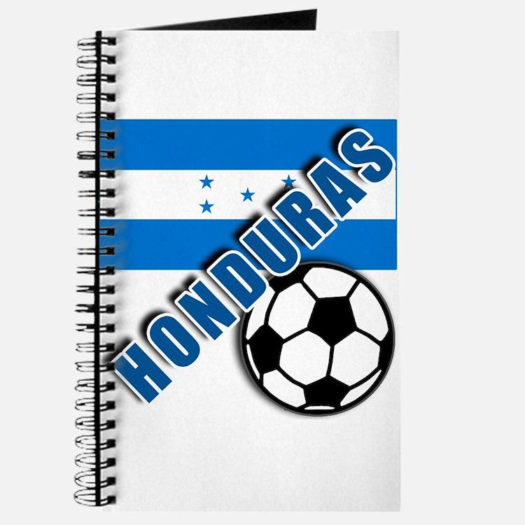 World Soccer Honduras Journal