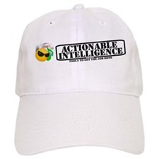 The Logos - Baseball Cap