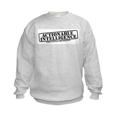 The Logos - Kids Sweatshirt