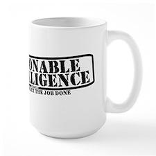 The Logos - Mug