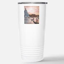 venetian romance Travel Mug