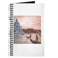 venetian romance Journal