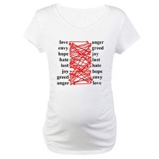 emotion diagram Shirt