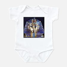 Tutankhamun Infant Bodysuit