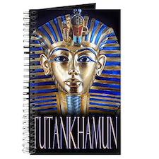 Tutankhamun Journal
