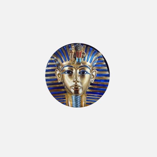 Tutankhamun Mini Button