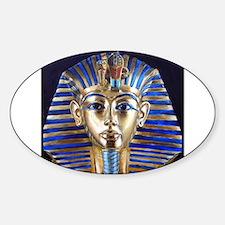Tutankhamun Decal